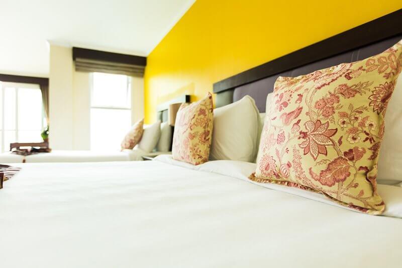 Royal Phala Cliff Beach Resort & Spa :Paradise Room